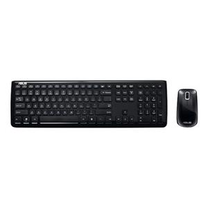 ASUS W3000 Wireless Keyboard and Mouse